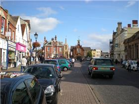 Leighton Buzzard