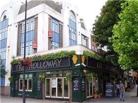 Lower Holloway
