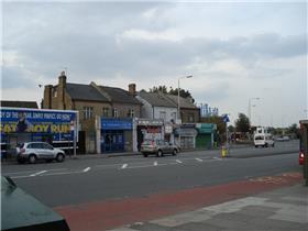 Lower Sydenham
