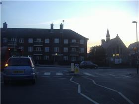 Mottingham