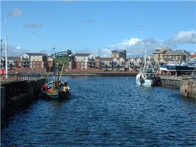 North Shields