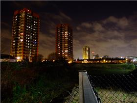 North Woolwich