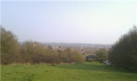 Pole Hill