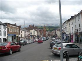 Powys
