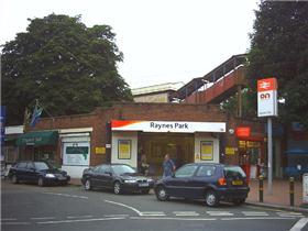 Raynes Park