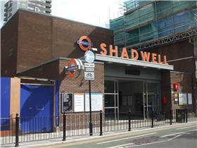 Shadwell