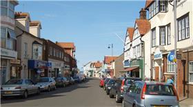 Sheringham