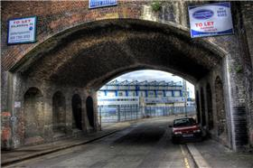 South Bermondsey