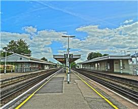 South Croydon