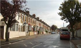 South Tottenham