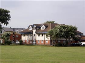 Thornton-Cleveleys