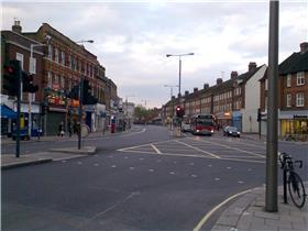 Twickenham