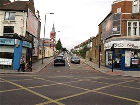 Upper Tooting
