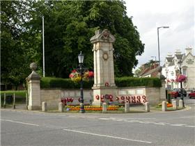 Wellingborough
