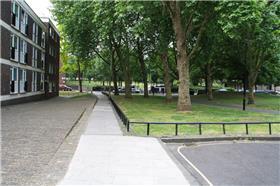 Westbourne Green