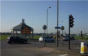 Westcombe Park