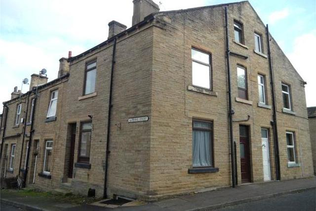 Image of 3 Bedroom Terraced  To Rent at Gathorne Street, Brighouse, West Yorkshire HD6
