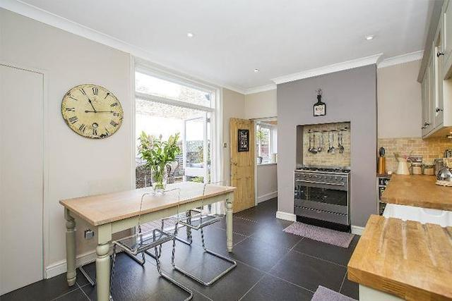 Image of 2 Bedroom Flat  For Sale at Fawe Park Road, London SW15