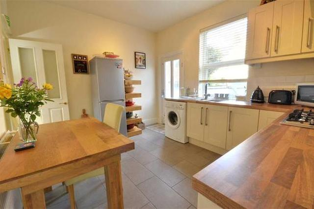 Image of 2 Bedroom Terraced  For Sale at Lyme Street, Heaton Mersey, Stockport SK4