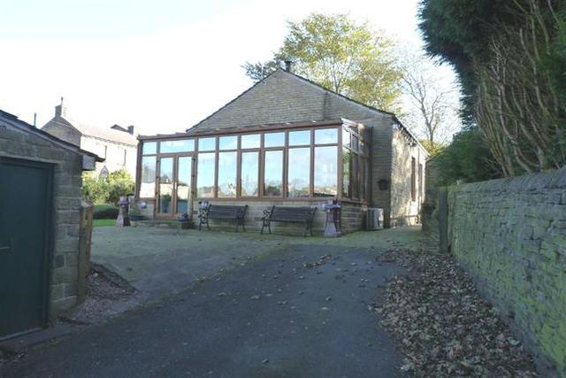 Property For Sale Netherton Huddersfield