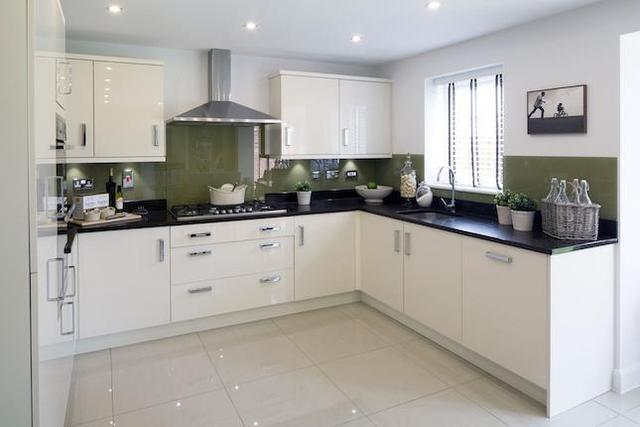 Image of 4 Bedroom  for sale in Salcombe, PL9 at Barton Road, Plymstock, Plymouth, PL9