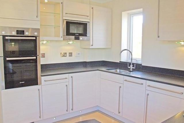 Image of 3 Bedroom Flat  For Sale at Plot 11, 14 Wharncliffe Road, Highcliffe, Christchurch, Dorset BH23