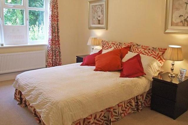 Image of 3 Bedroom Flat  For Sale at Plot 6, 14 Wharncliffe Road, Highcliffe, Christchurch, Dorset BH23