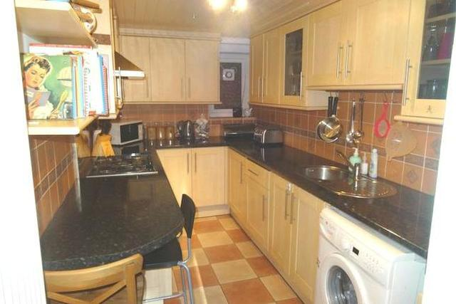 Image of 3 Bedroom Terraced for sale in Brighouse, HD6 at Mill Hill Lane, Brighouse, HD6