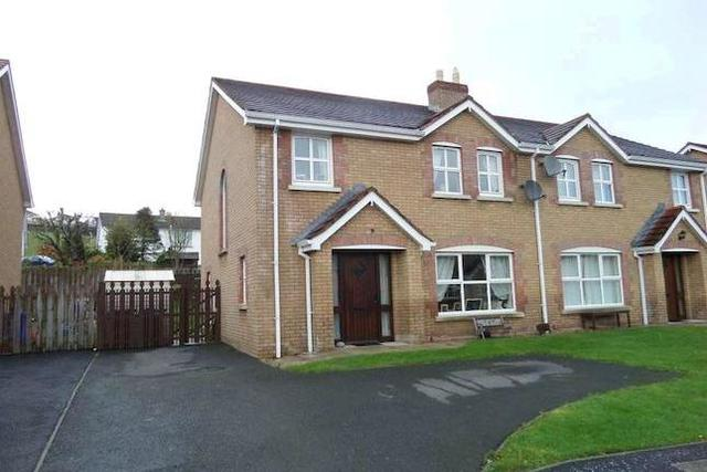 Image of 4 Bedroom   For Sale at Ivy Mead Mews, Londonderry BT47