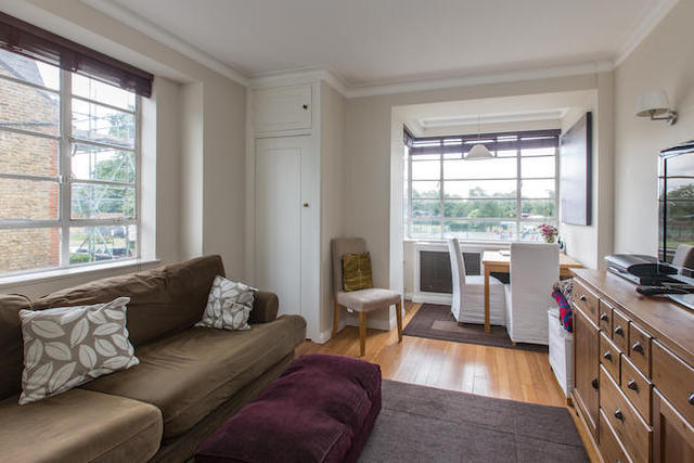 Flat For Rent In Nightingale Lane London SW48 48 Bedroom Inspiration 2 Bedroom Flat For Rent In London