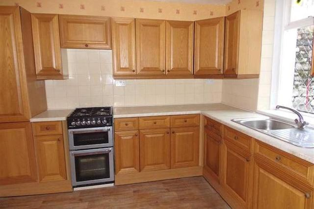 Image of 3 Bedroom End Of Terrace  For Sale at Sunnybank, Tirphil, New Tredegar NP24