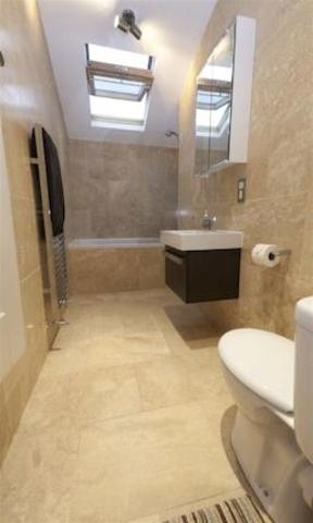 Image of 4 Bedroom End Of Terrace  For Sale at Hart Street, Altrincham, Cheshire WA14
