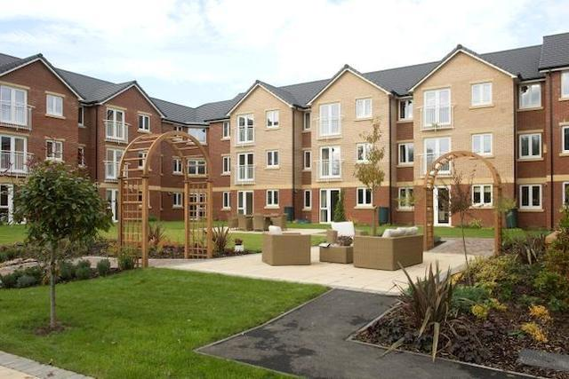 "Image of 2 Bedroom Flat  For Sale at ""Typical 2 Bedroom"" at Handford Road, Ipswich IP1"