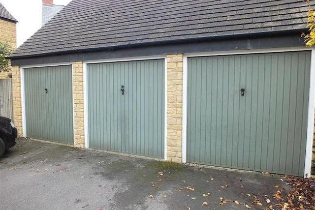 Image of 4 Bedroom   For Sale at Knapps Crescent, Woodmancote, Cheltenham GL52