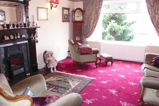 Image of 4 Bedroom Bungalow  For Sale at Beechwood Gardens, Moira BT67