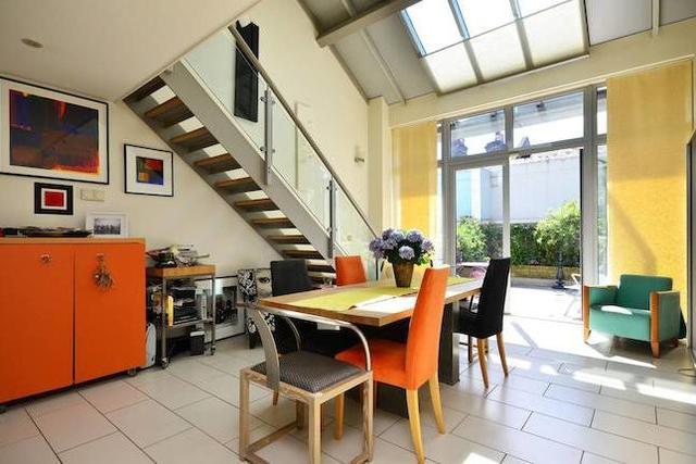 Image of 4 Bedroom Property  For Sale at Ilminster Gardens, Clapham Junction SW11