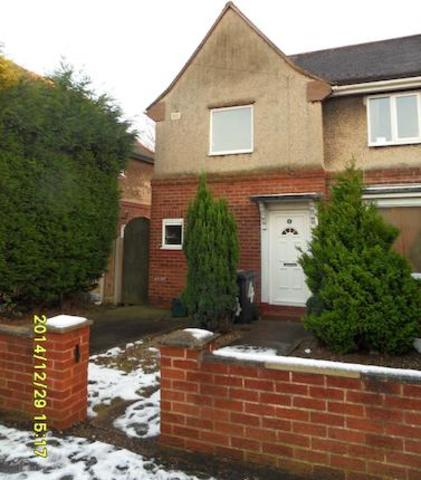 Bed House To Rent Doncaster