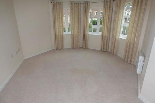 Image of 2 Bedroom Flat  For Sale at Burnleys Mill Road, Gomersal BD19