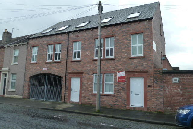 Image of 2 Bedroom Flat  To Rent at Elim Court, Graham Street, Carlisle, 5Qv CA2