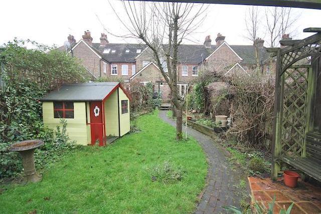 Image of 3 Bedroom Terraced  For Sale at Baynards, Rudgwick, Horsham RH12