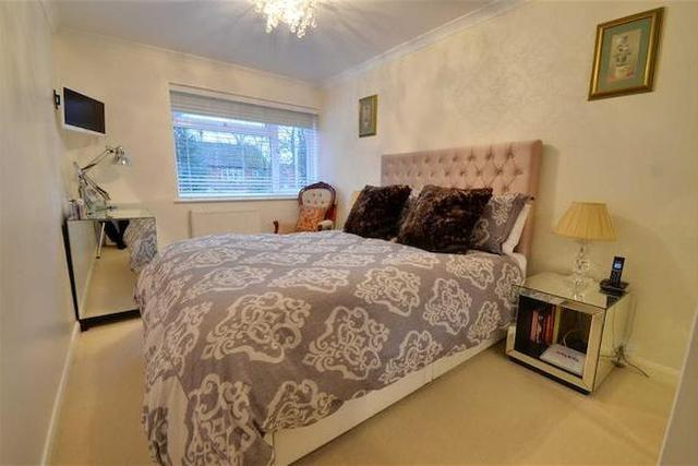 Image of 1 Bedroom Flat  For Sale at Clifton Road, Heaton Moor, Stockport SK4