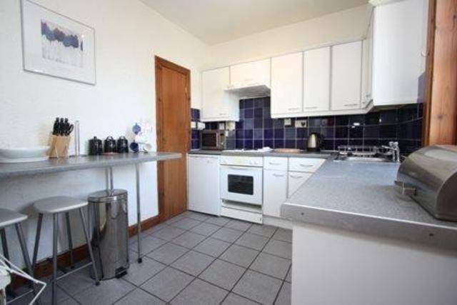 Image of 2 Bedroom Flat  To Rent at Grierson Crescent, Edinburgh EH5