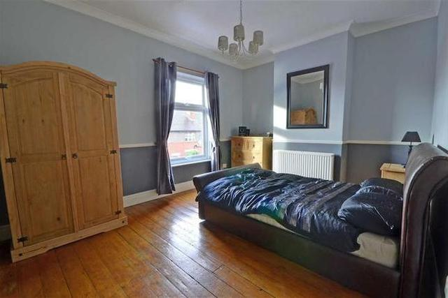 Image of 3 Bedroom   For Sale at Jowett Street, Stockport SK5