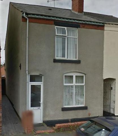 Image of 3 Bedroom End of Terrace to rent at Seymour Road, Stourbridge DY9