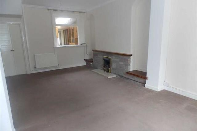 Image of 4 Bedroom Terraced to rent at Leslie Terrace, Porth CF39