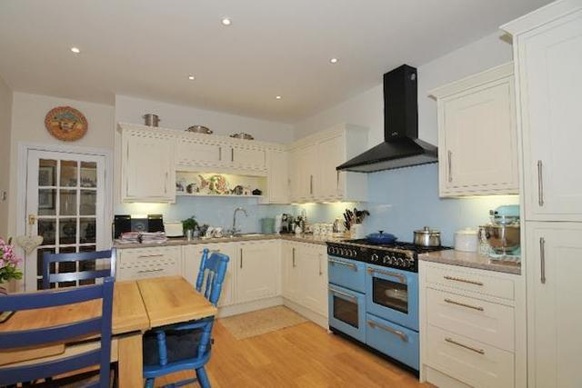Image of 4 Bedroom End of Terrace for sale in Bowes Park, N13 at Powys Lane, London, N13