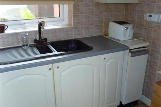Image of 1 Bedroom Flat for sale at East Lea, Blaydon-On-Tyne NE21