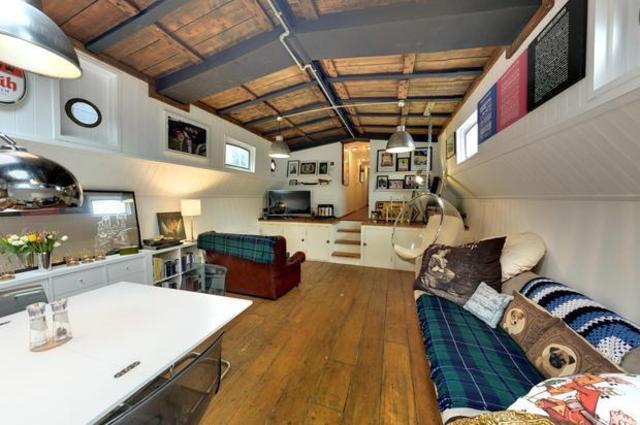 highbridge road 3 bedroom house boat for sale ig11