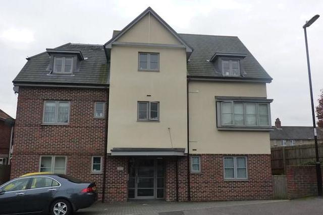 Image of 1 Bedroom Flat to rent at Phillimore Road, Southampton SO16