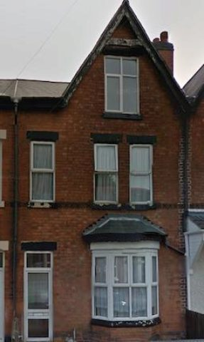 Image of 4 Bedroom Shared Accommodation to rent at Stamford Road, Handsworth B20